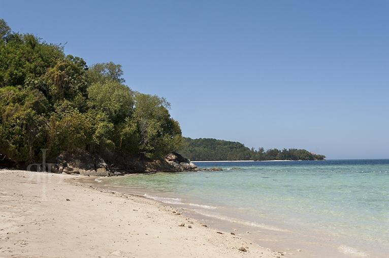 Kinabalu Beach