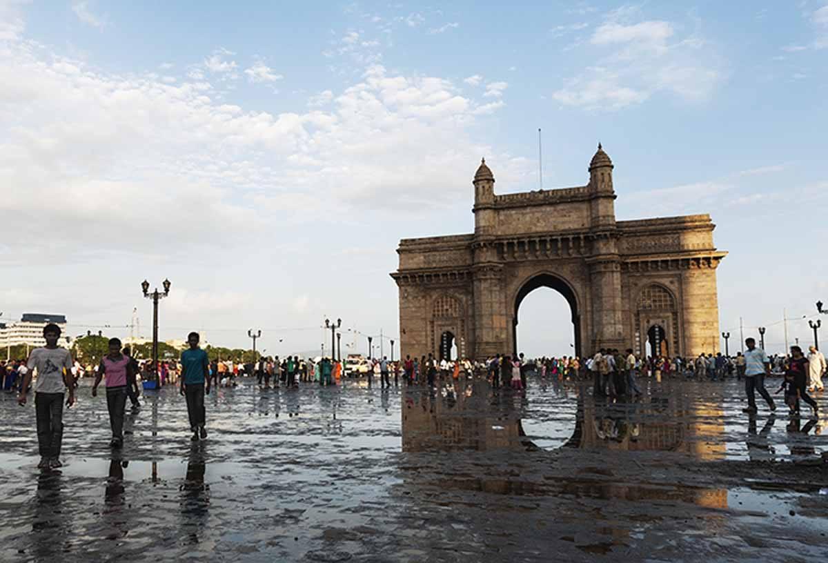 India-Bombay-Gateway