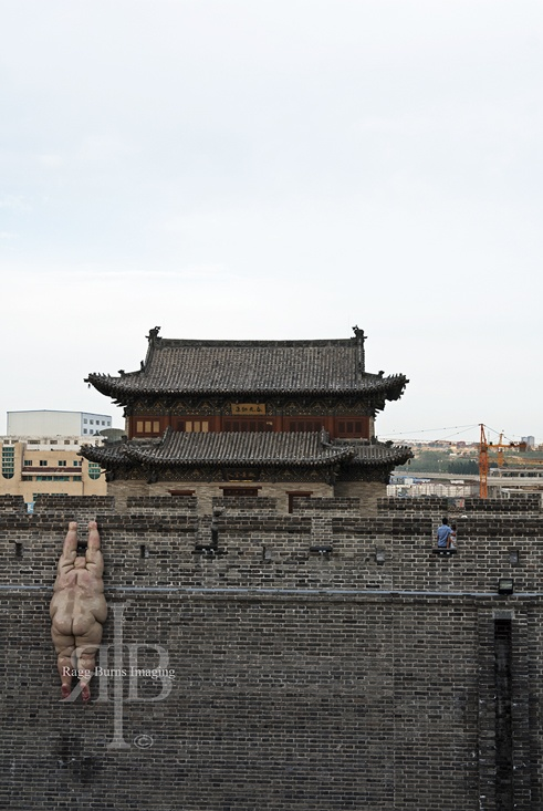 things to do in Xian city wall