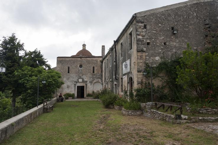 Vico del Gargano Santa Maria Pura