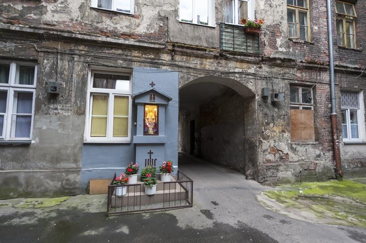Warsaw Local Shrine