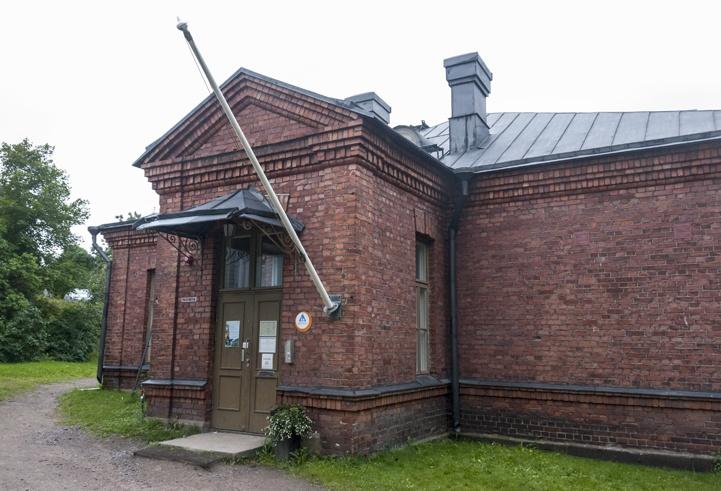 Suomenlinna Island Hostel II