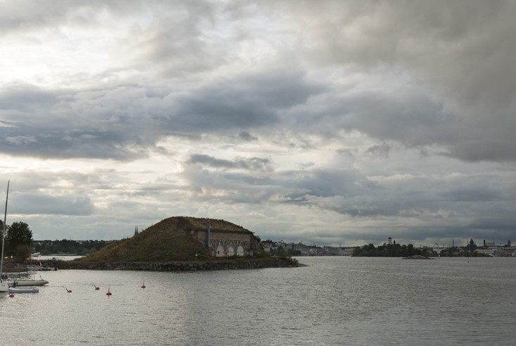 Suomenlinna Island Military