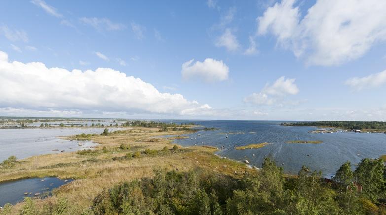 Vaasa Kvarken Landscape