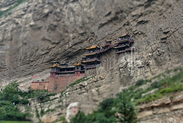 hanging Temple five things to do in datong