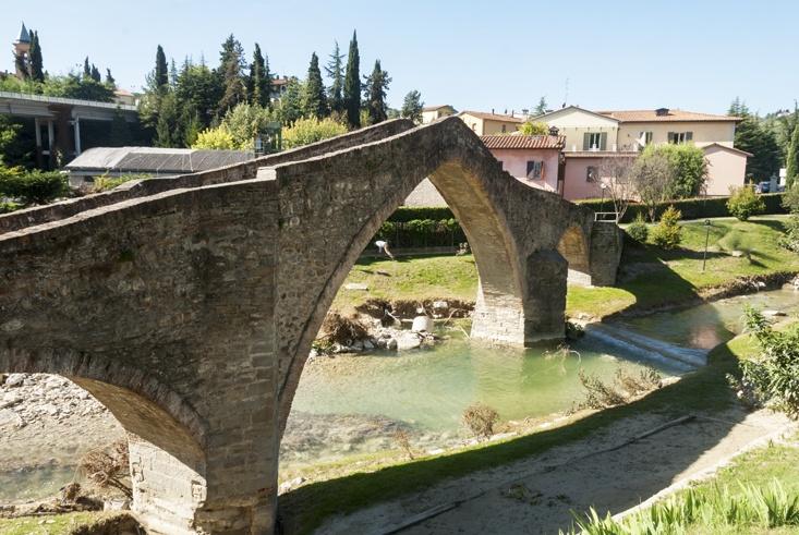 Ponte Modigliana