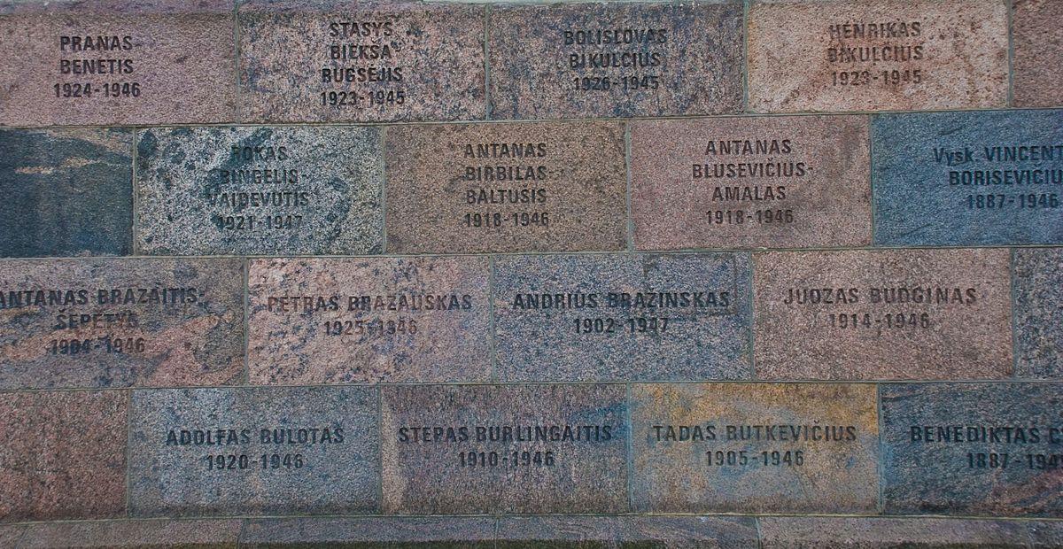 museum of genocide victims vilnius