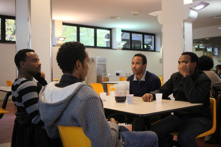 eritrean community in milan boys