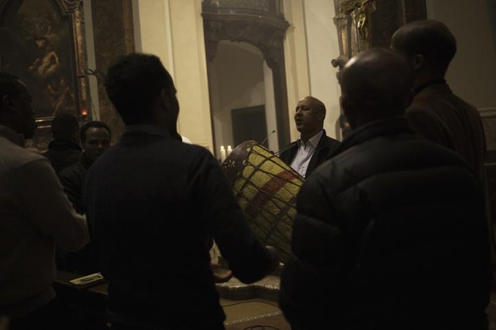 eritrean milan mass