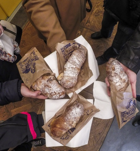 croissants baluard bakery