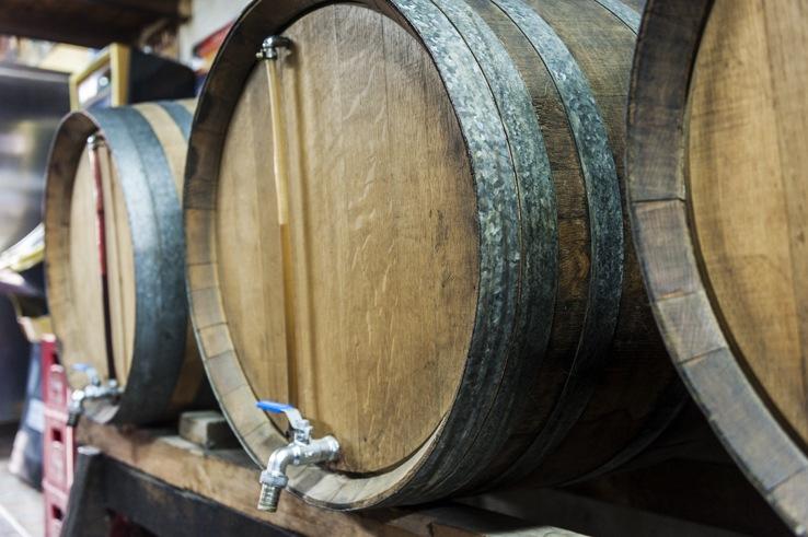 barrels vermut bar gracia barcelona