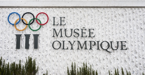 Musee Olympique