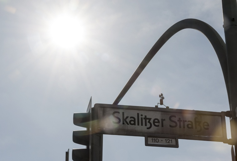 street yogi berlin