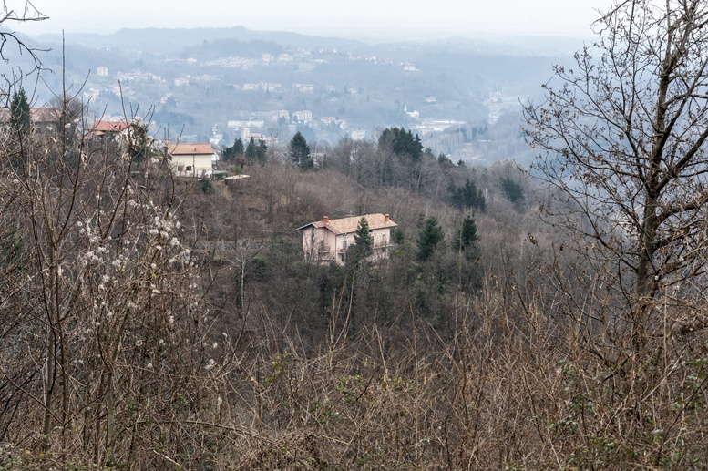 biella valleys landscape