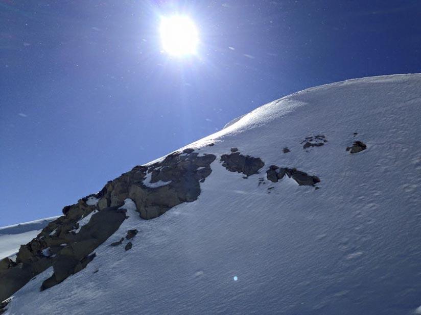 abetone slopes tuscany pistoia skiing