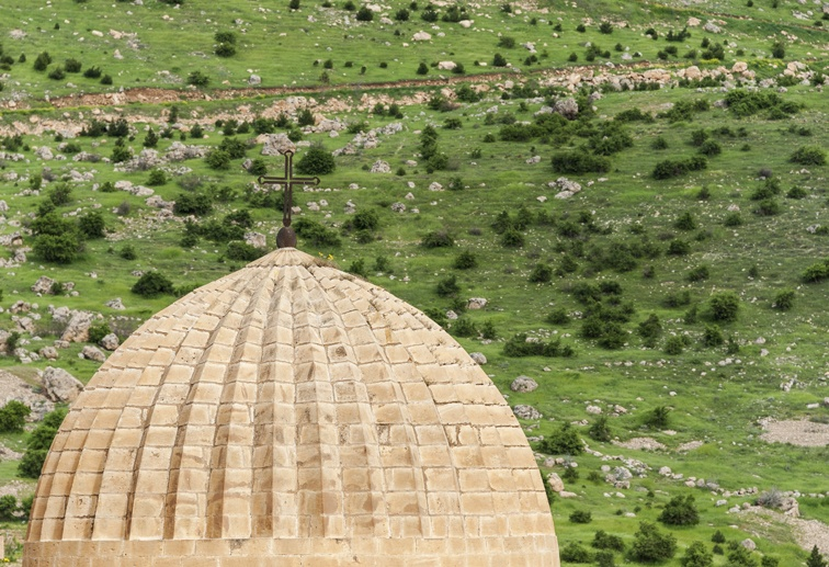 dome and meadows mardin