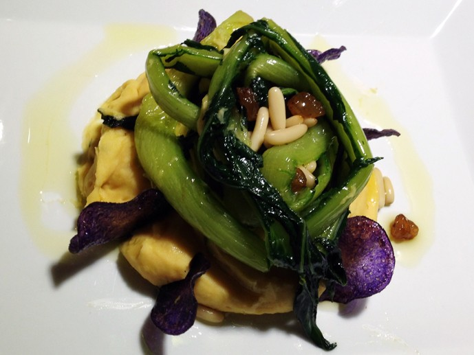 best vegetarian restaurants milan