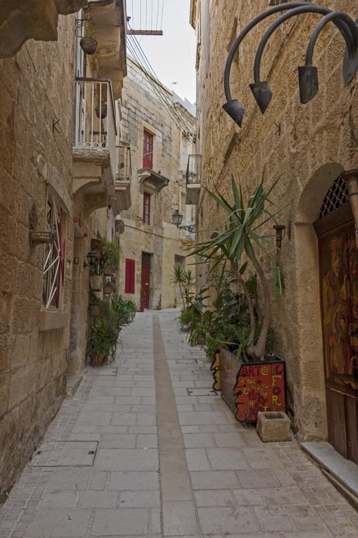 birgu old street