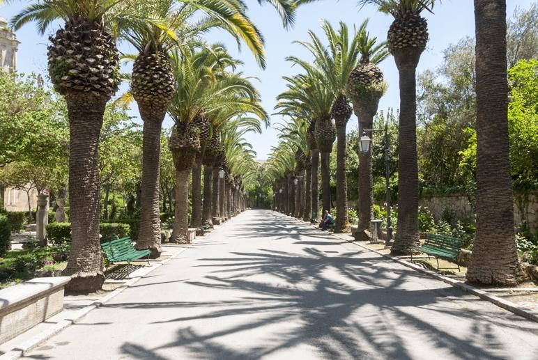 Giardini iblei ragusa ibla