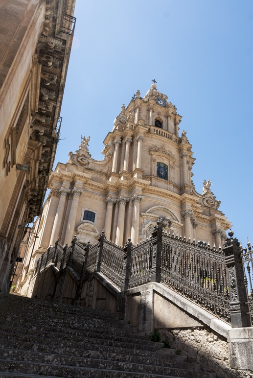 ragusa ibla st george cathedral