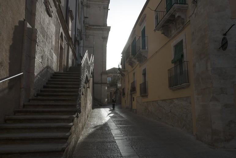 ragusa sicily street
