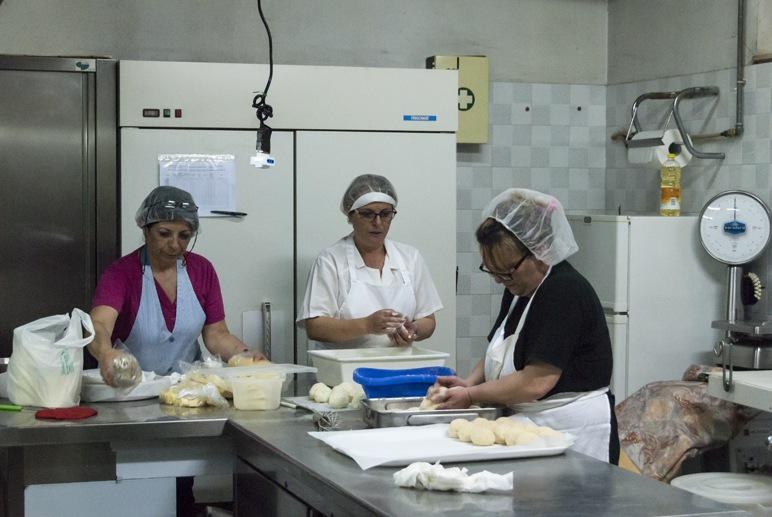 masseria 452 kitchen