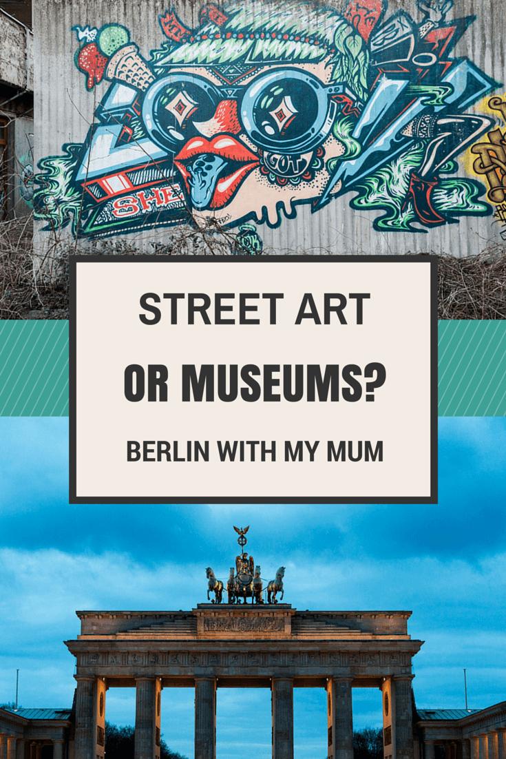 art in berlin pin