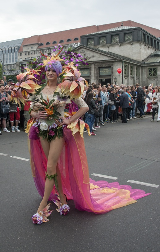 berlin gay pride drag queen