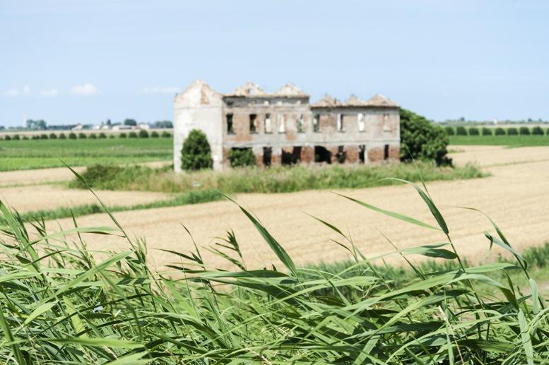 delta po ruins