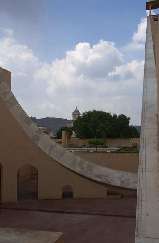 Jaipur Jantar Mantar 1