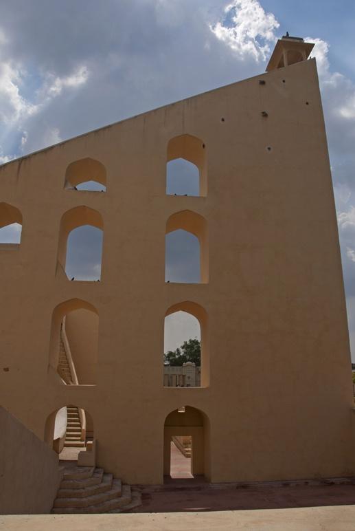 Jaipur Jantar Mantar 2