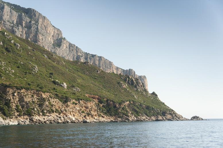ogliastra coast sardinia