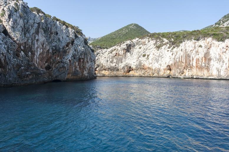 sardinia beach wild
