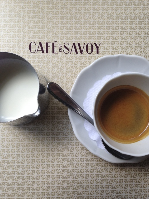 cafe savoy prague coffee