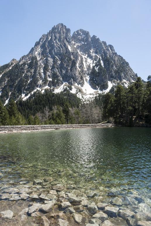 estany de sant maurici aiguestortes 2