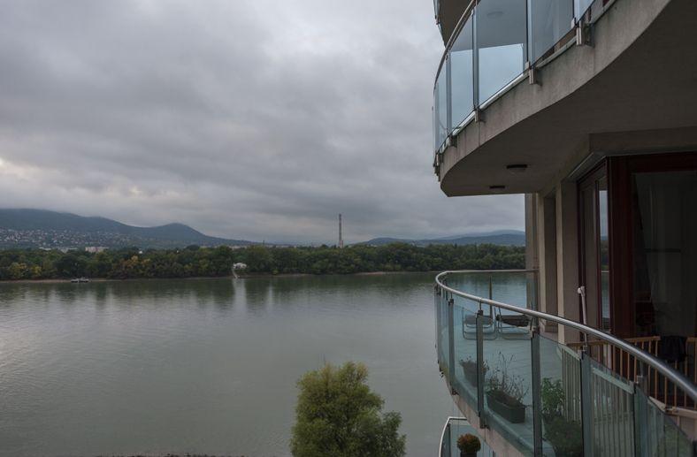 budapest danube view