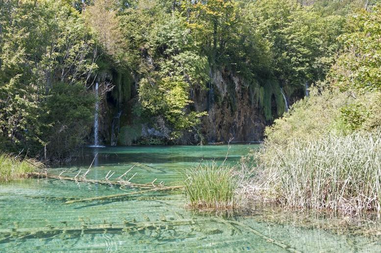 milanovac lake plitvice
