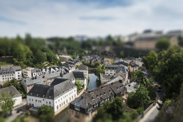 luxembourg castles view 2
