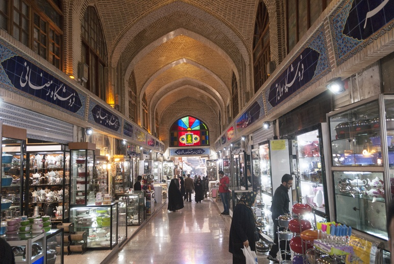 5 Things to do in Tehran (and why you shouldn't miss it