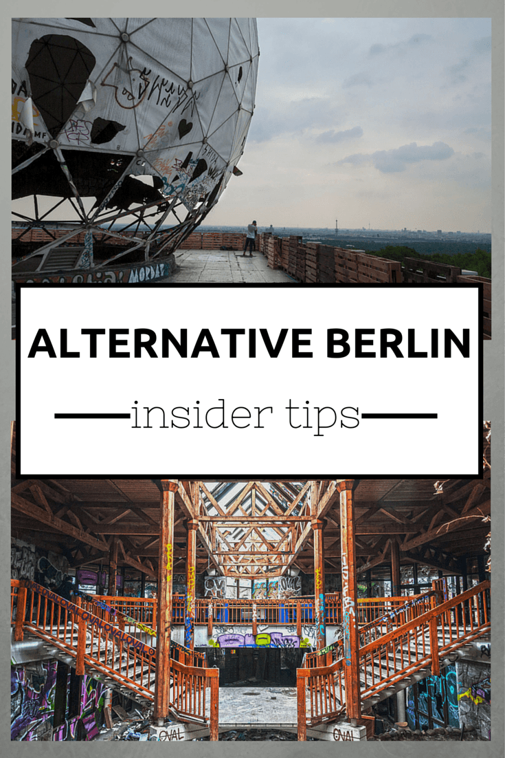 alternative berlin pin