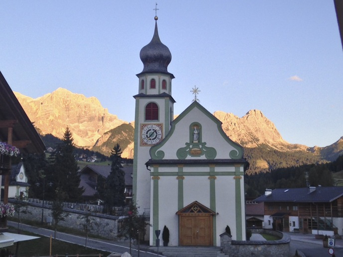 san cassiano badia church