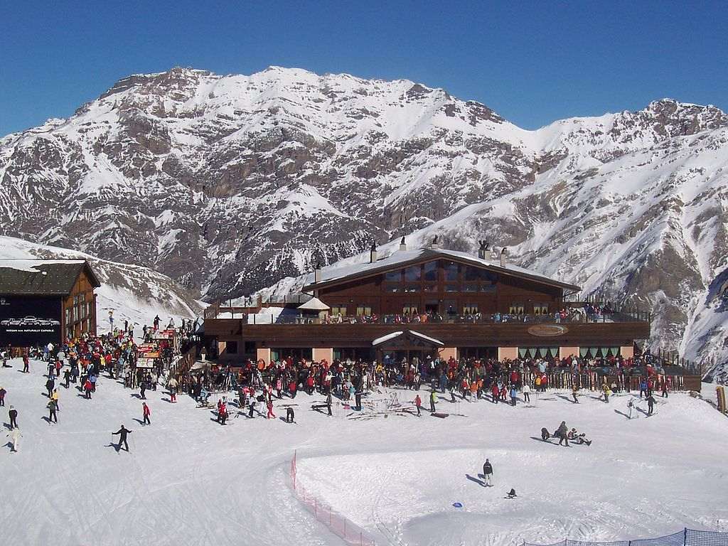 livigno lombardy winter