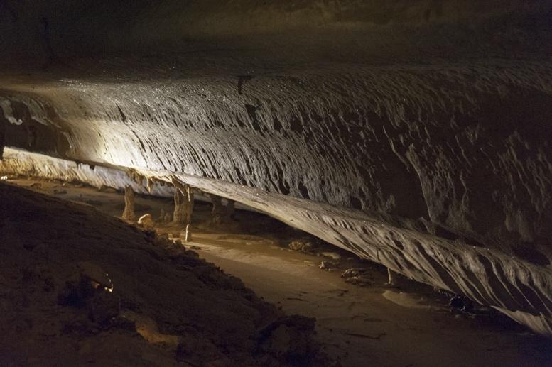 lang cave mulu sarawak