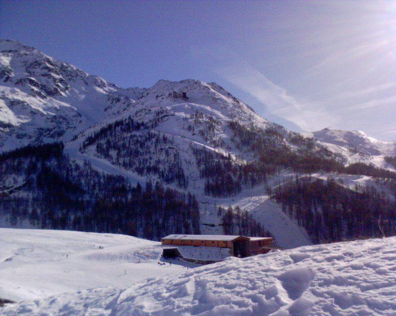 madesimo lombardy winter