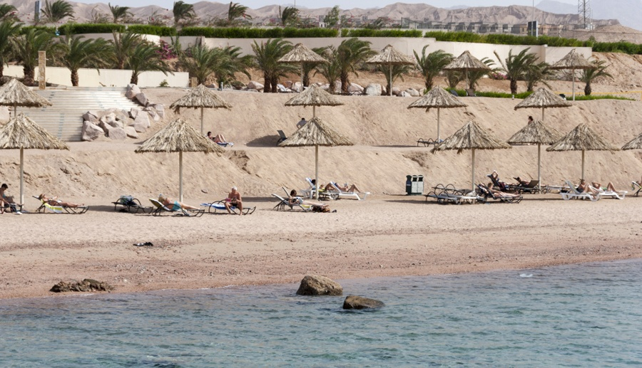 reasons-to-visit-aqaba-Berenice-Beach-Club