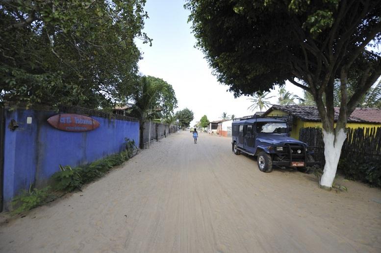 jericoacoara-sandy-street