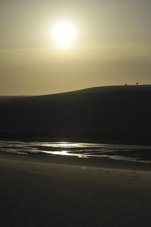 jericoacoara black dune