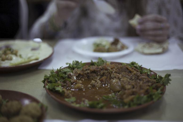 jordan food meat