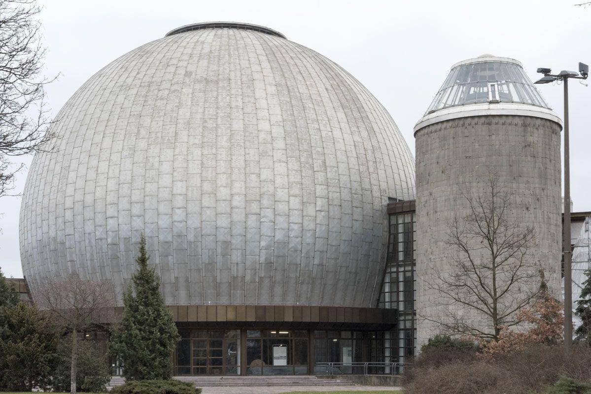 berlin prenzlauer berg planetarium