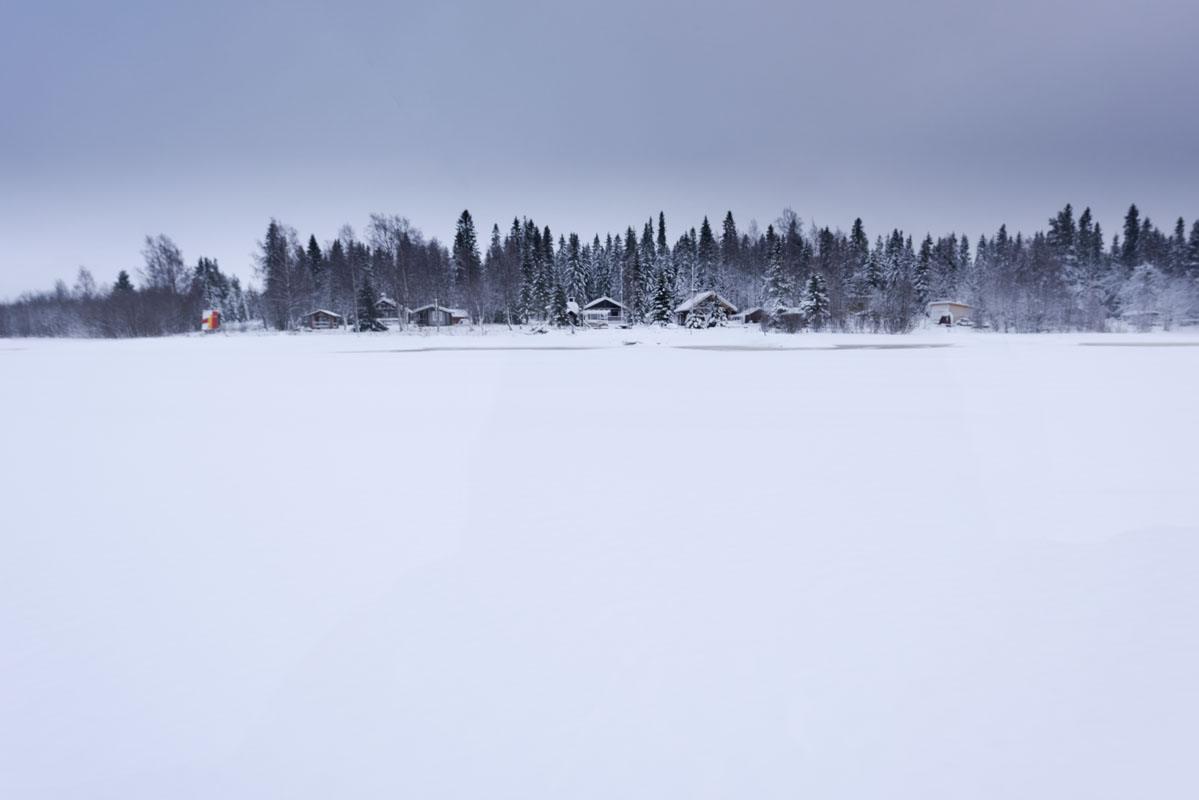 visit kemi frozen island